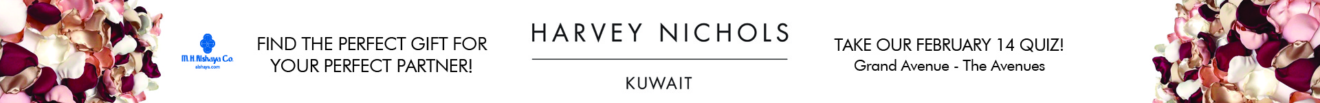 Harvey Nicks