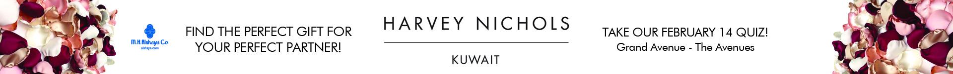 Harvey Nic