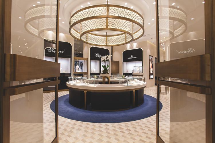 Line Risom: D'Fineline of interior design | bazaar town