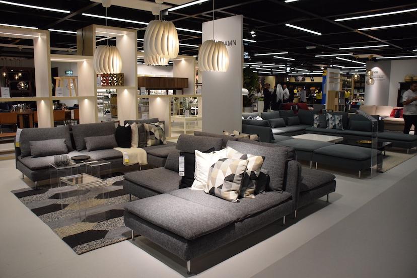IKEA Virtual Showroom 360